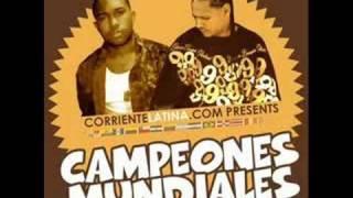 "Kufa Castro ft. temperamento ""para las madres"""