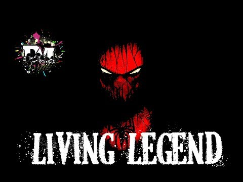 Club Danger - Living Legend