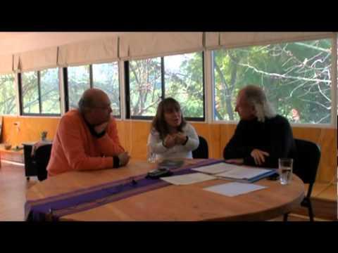 Conversando con Patricia May y Sergio Sagüez parte 3