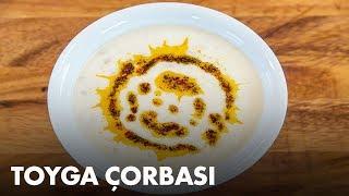 Arda'nın Ramazan Mutfağı - Toyga Çorbası