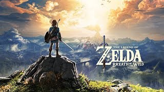 Zelda: Breath of the Wild discussion with James Rolfe & Mike Matei