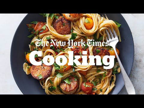 NYT Cooking — Recipes. Advice. Inspiration.