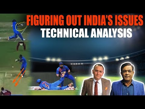 Figuring Out India's Issues | Technical Analysis | Caught Behind
