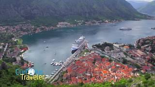 Curious Kotor, Montenegro
