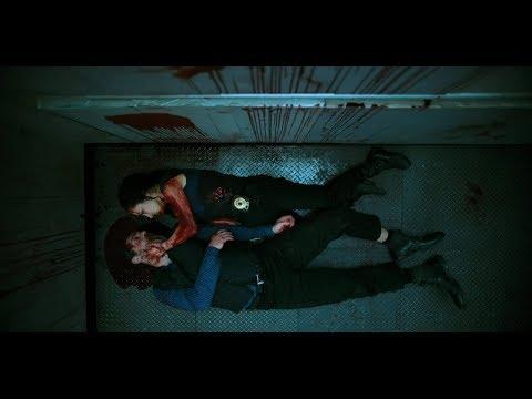 Altered Carbon - The Ghostwalker Vs Kristen Ortega & Samir Abboud (Full Fight Scene)    1080p Hd