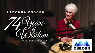 Why Do I Need The infilling Of The Holy Spirit? | Dr. LaDonna Osborn