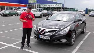 Hyundai Sonata 2.0 LPI Авто из КОРЕИ!