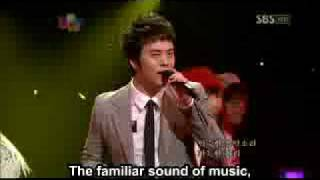 SG Wannabe.Brown Eyed Girls.Must have love.070116.Subbed