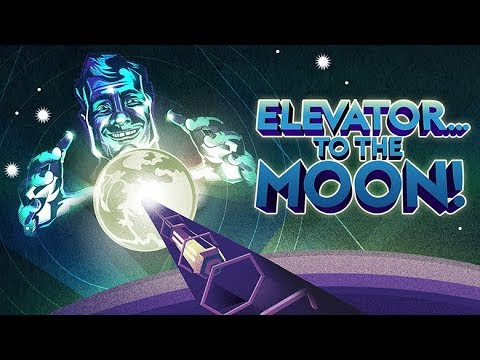 Elevator... To The Moon! Launches October 11 on Rift and Gear VR