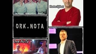 Burim Gjilani & Fikret Dauti & Grupi NoTa Taksim Tallava ne Era Dancing Neeeeew 02.04.2017