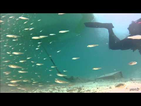 Weissensee - Fischsuppe