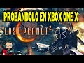 Lost Planet 2 Prob ndolo En Xbox One X Gameplay Espa ol