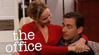 The Dinner Party From Hell  - The Office US - Video Youtube