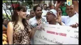preview picture of video 'GRAN FINAL CAPITULO 2 martes 6 marzo 2012 reality vive el carnaval de noche y dia.mp4'