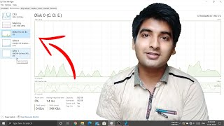 Windows 10 - How to Fix 100% Disk Usage | Fix High Disk Usage | 2020.