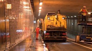 Afsluiting N201 door onderhoud aan Amstelaquaduct en Waterwolftunnel