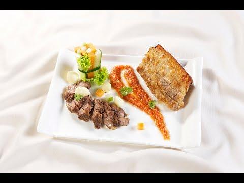 Món Ngon Mỗi Ngày – THỊT NƯỚNG BBQ