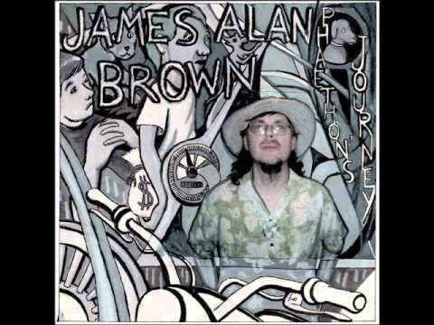 James Alan Brown - Sample 1 from {Phaethon's Journey - 2013}