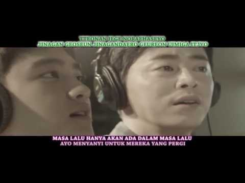 sub indo  d o exo  amp  jo jung suk   don  39 t worry  quot hyung my annoying brother quot  ost