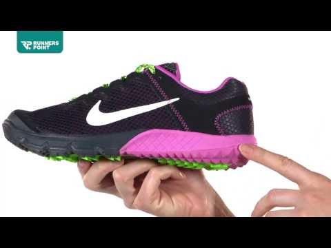 Damen Laufschuh Nike Zoom Wildhorse