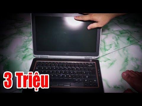 Laptop Dell Latitude 6320 giá siêu rẻ cho sinh viên học sinh hô trợ tận răng