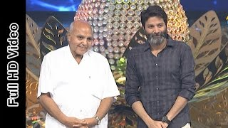 Trivikram Srinivas Speech in ETV@20 Years Celebrations