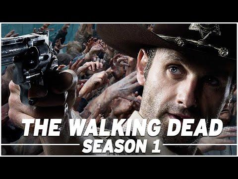 The Walking Dead: Season 1 Full Recap! - The Skybound Rundown
