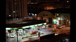 24hr Gas Station Timelapse - Video Youtube