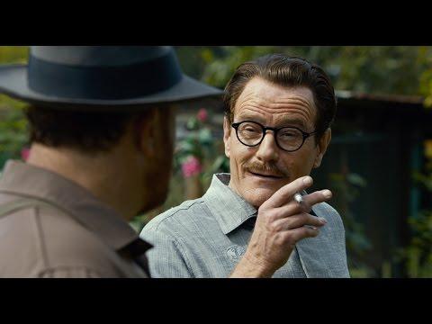Video trailer för TRUMBO   Official HD Trailer