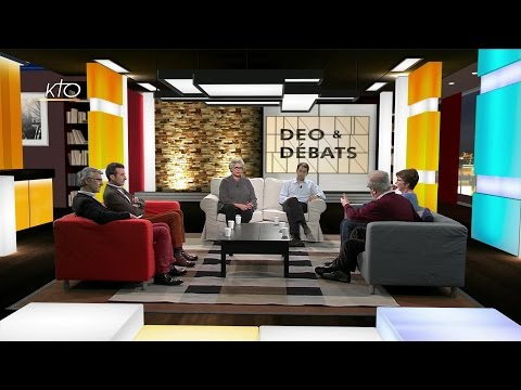 Deo et débats - Avril 2017
