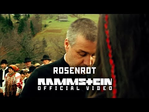 Rammstein - Rosenrot (Official Video)