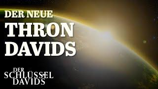 Der neue Thron Davids