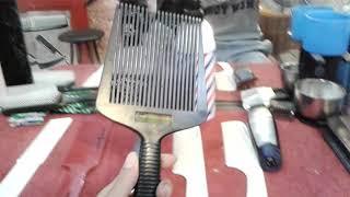 Lược Cắt Tóc Nam Barber Shop (facebook Thợ Làm Tóc Chuyên Nghiệp )