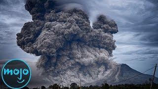 Top 10 Craziest Apocalypse Scenarios