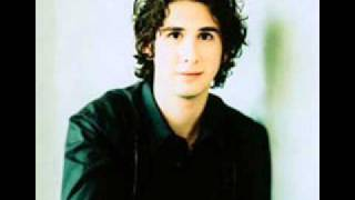 Josh Groban - Bells of new york city (lyrics)
