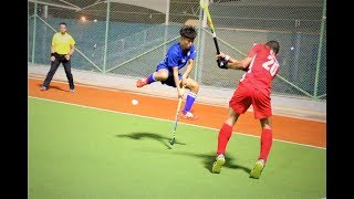 Gambar cover men's asian games qualifier 2018 oman  vs  Chinese Taipei