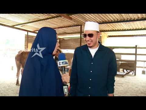 KARPUT & HABIB USMAN - Romantisme di Kandang Sapi | Selebrita Siang On The Weekend 10 Agt 2019
