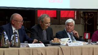"""""""Lettere a una carmelitana scalza"""" di Giacomo Biffi: la presentazione all'Archiginnasio di Bologna"""