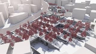 Living Memorial in Jordan – Project Video