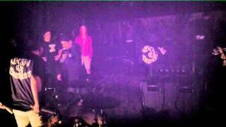 Messenger Of the Covenant - Full Live Set  (San Jose Backyard Show)