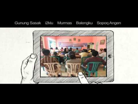 Sekilas Kampung Media 1