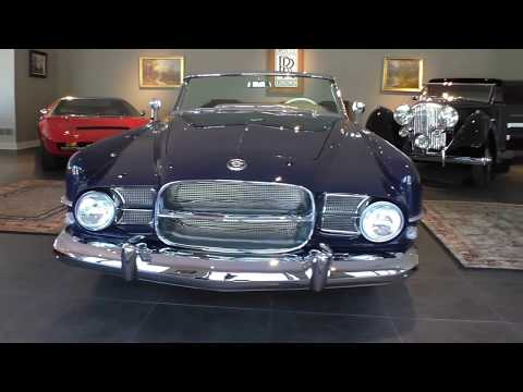 Video of '58 Convertible - LR66