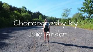 Mother's Daughter   Miley Cyrus  Julie Ander Choreography