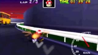 Toad's Turnpike flap 59.02 (PAL)