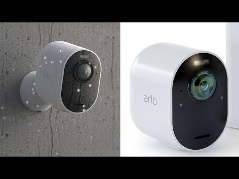 7 Camera an ninh tốt nhất cho ngôi nhà của bạn!