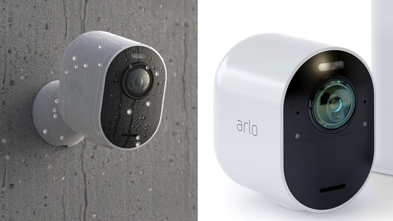 7 Best Security Cameras 2019 For Your Home Indoor