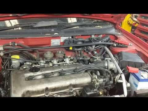 W211 3 Liter das Benzin