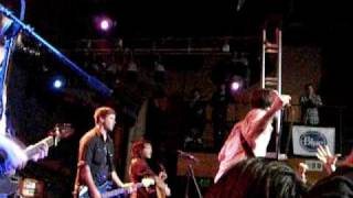 You Told Me You Loved Me LIVE - Cinematic Sunrise
