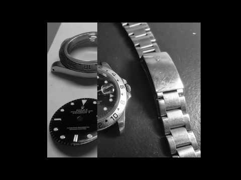 Explorer2 Revisione Meccanica