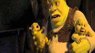 Shrek 3 baby nightmare full ;)